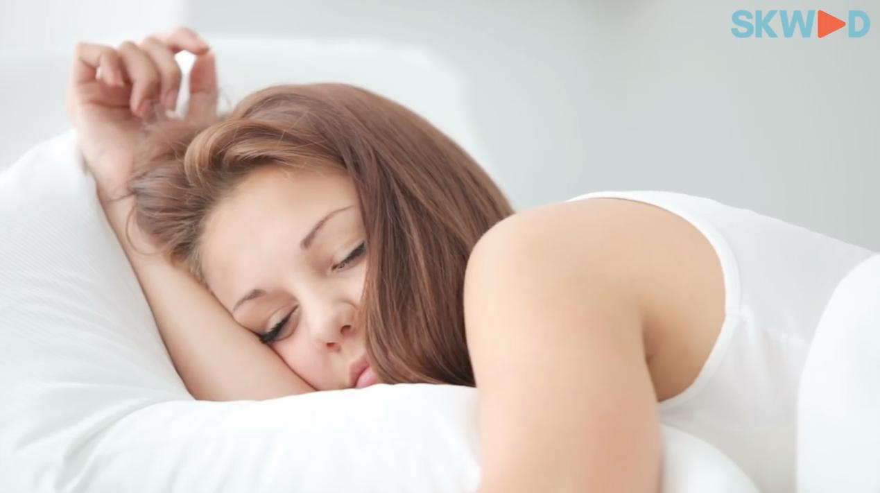 TIDUR - 10 Manfaat Tak Terduga Dari Workout Di Malam Hari Sebelum Tidur