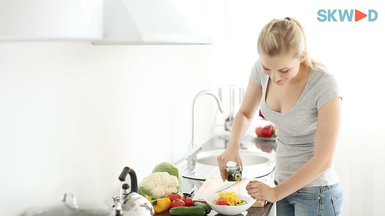 Ikuti Tips Sehat Ini Untuk Menambah Berat Badan