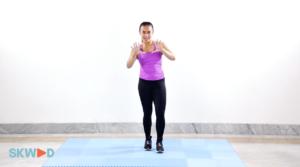 8 Gerakan Intense Untuk Mengecilkan Perut
