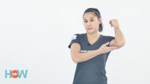 5 Gerakan Efektif Untuk Menghilangkan Lemak Di Lengan