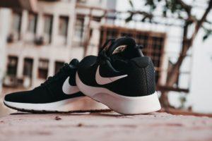 Seberapa Penting Menggunakan Sepatu Ketika Workout ?