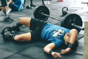 Ikuti Tips Ini Agar Tidak Mudah Lelah Dalam Berolahraga