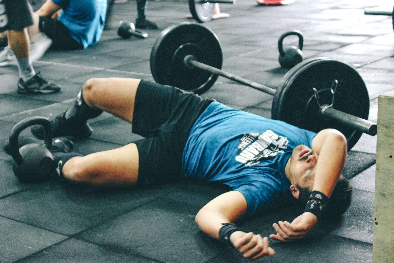 Inilah Alasan Mengapa Badan Kita Terasa Sakit Setelah Workout