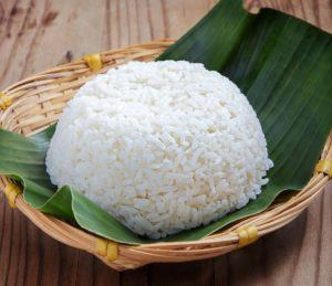 Masa sih Makan Nasi Bikin Tubuh Gendut? Begini Ternyata Penjelasannya !