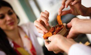Bikin Diet Berantakan, Ternyata Ini Bahaya Ngemil Bagi Tubuh
