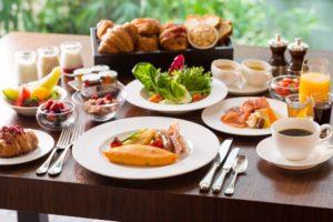 5 Alasan Mengapa Sarapan Penting Untuk Turunkan Berat Badan