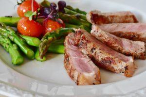 Inilah 5 Makanan Paling Ampuh Untuk Bentuk Otot
