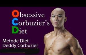 Diet OCD Bisa Berhasil 100%? Begini Cara Yang Benar Jalankan Diet OCD
