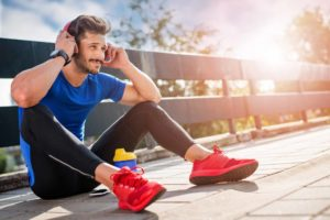Tips Agar Tidak Malas Olahraga Ala Anak Kos