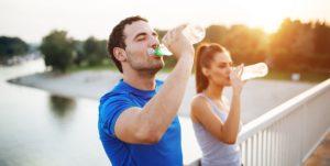 Inilah Dampak Buruk Yang Terjadi Jika Kamu Kurang Minum Air Putih
