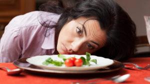 Kesalahan Ini Yang Membuat Berat Badan Kamu Tidak Turun