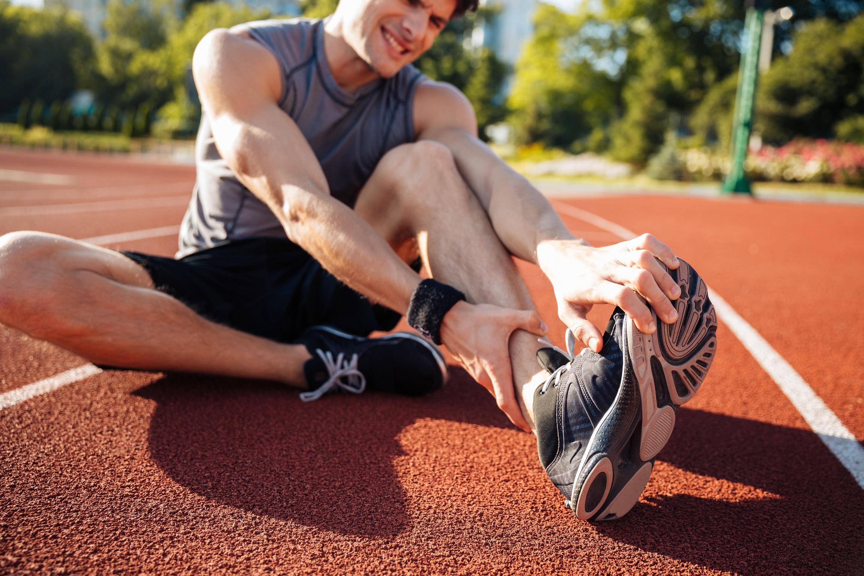 Perhatikan Inilah 5 Tanda Kamu Harus Berhenti Olahraga
