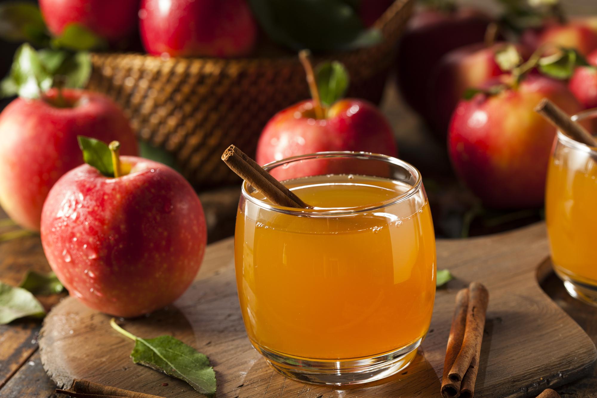 Berapa Takaran Cuka Apel Untuk Menurunkan Berat Badan?