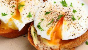 Begini Cara Mengolah Telur Agar Tidak Enek Untuk Diet