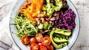 Sempat Viral, Ternyata Inilah Manfaat Makan Sayuran Ala DJ Butterfly