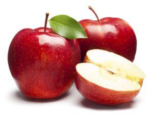 Benarkah Apel Bisa Mengecilkan Perut? Begini Faktanya