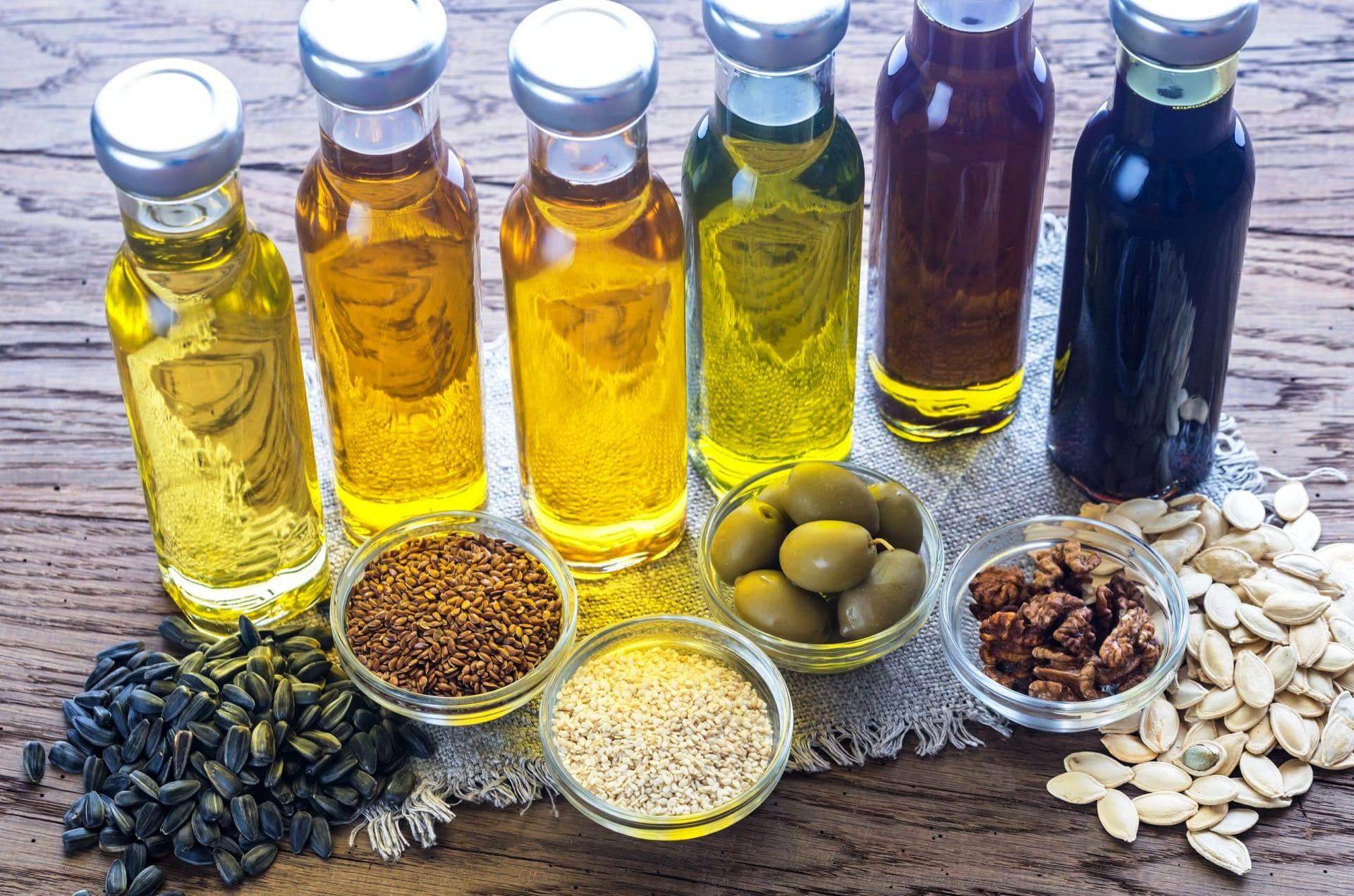 Manakah Minyak Yang Baik Untuk Mencegah Kolesterol?