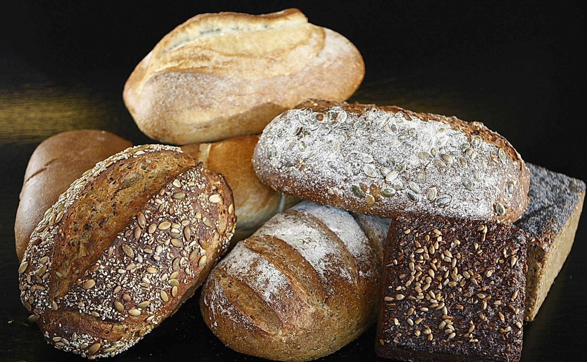 5 Jenis Roti Yang Cocok Untuk Diet