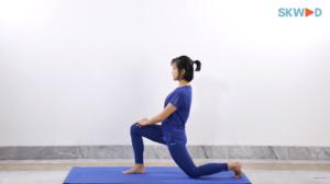 Senam Peregangan Untuk Mengurangi Sakit Pinggang dan Pinggul