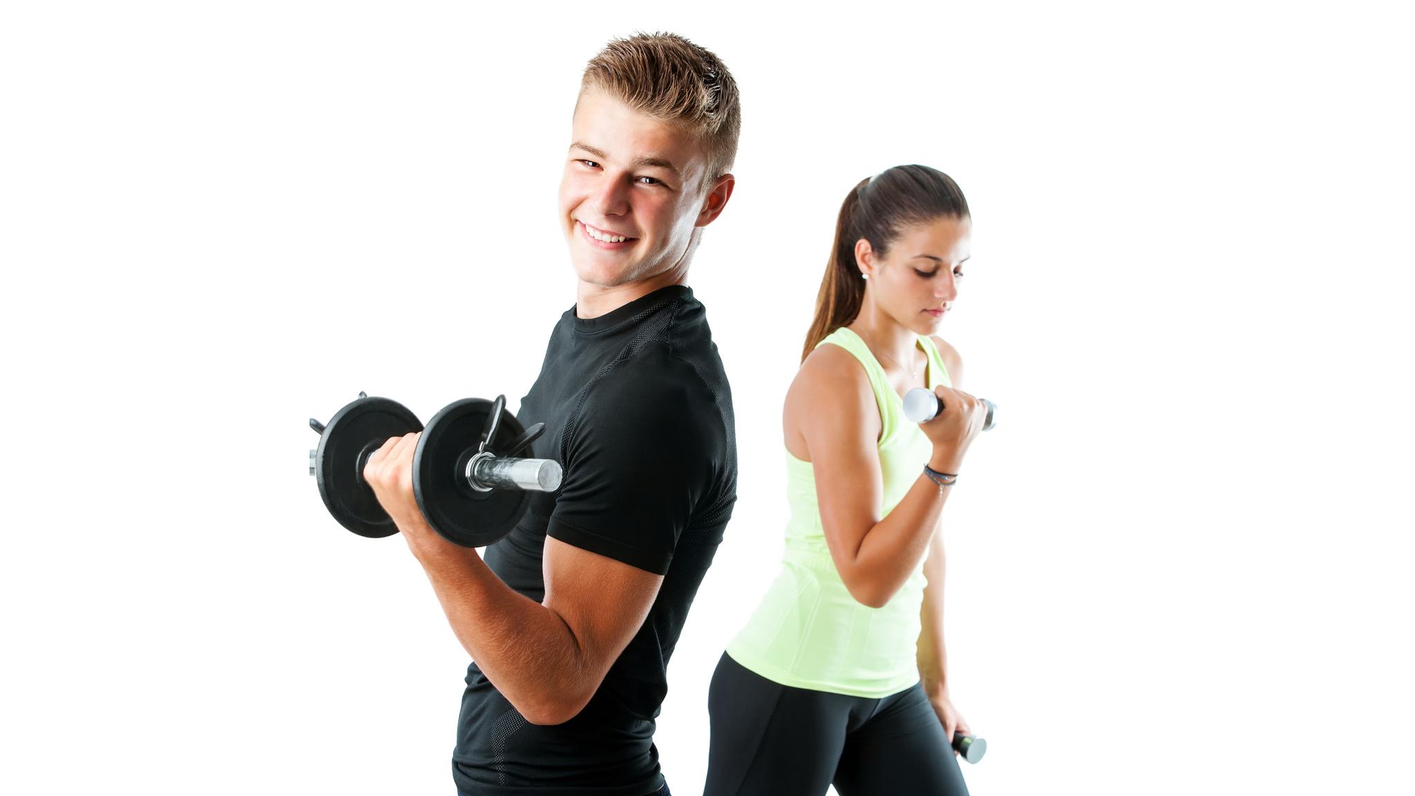 Dampak Workout Pada Badan Di Usia Remaja