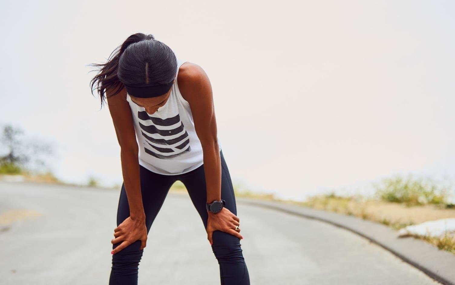 Efek Samping Jika Tubuh Berhenti Olahraga