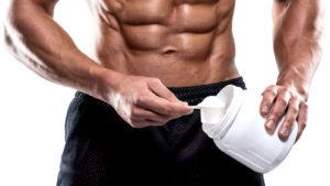 Seberapa Penting Suplemen Pre Workout
