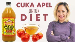 Banyak Manfaatnya, Ini Alasan Kamu Harus Mengonsumsi Cuka Apel saat Diet!